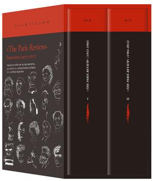 THE PARIS REVIEW VOL. 2. ENTREVISTAS (1953-2012)