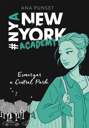 A NEW YORK ACADEMY. ESMORZAR A CENTRAL PARK