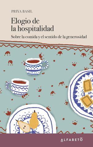 ELOGIO DE LA HOSPITALIDAD