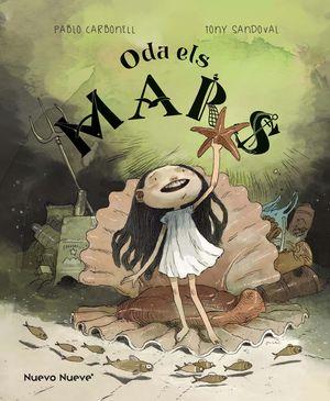 ODA ELS MARS