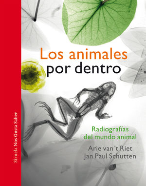 LOS ANIMALES POR DENTRO