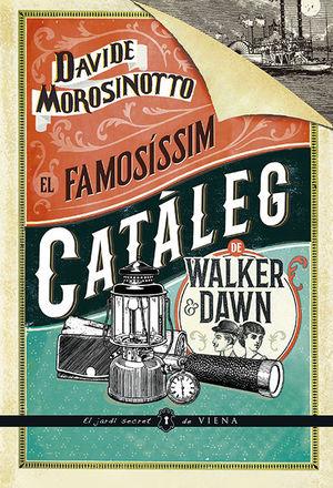 EL FAMOSÍSSIM CATÀLEG DE WALKER