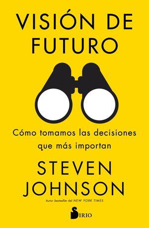 VISION DE FUTURO