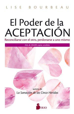 EL PODER DE LA ACEPTACION