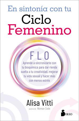 EN SINTONIA CON TU CICLO FEMENINO
