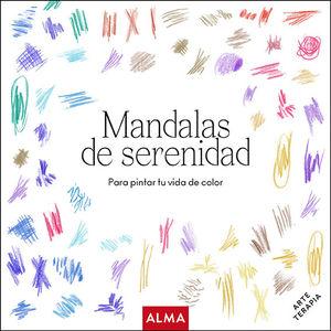 MANDALAS DE SERENIDAD
