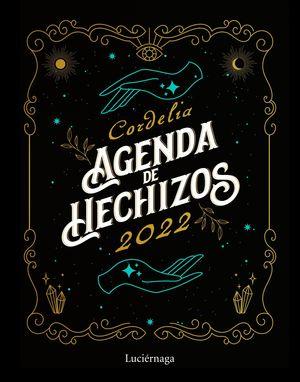 AGENDA DE HECHIZOS