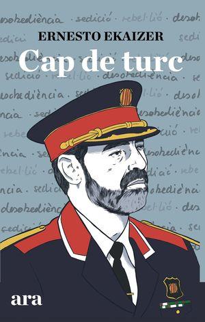 CAP DE TURC