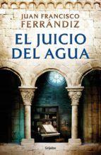 EL JUDICI DE L'AIGUA