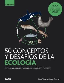 GUIA BREVE.50 CONCEPTOS Y DESAFÍOS DE LA ECOLOGÍA