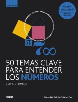 GUIA BREVE. 50 TEMAS CLAVE PARA ENTENDER LOS NÚMEROS