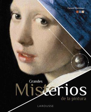 GRANDES MISTERIOS PINTURA