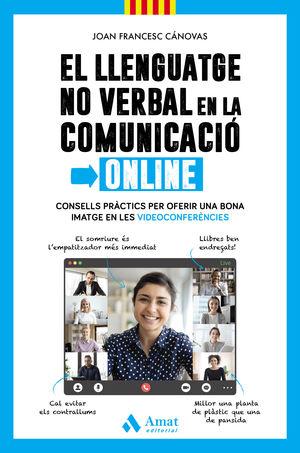 LLENGUATGE NO VERBAL EN LA COMUNICACIO ONLINE, EL