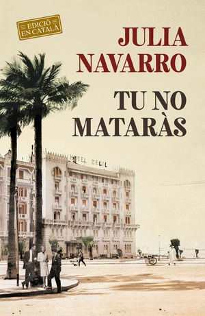 TU NO MATARAS (CATALÀ)