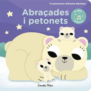 ABRAÇADES I PETONETS. 5 SONS 5 LLUMS