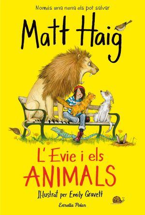 L'EVIE I ELS ANIMALS