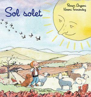 SOL SOLET (LLETRA LLIGADA)