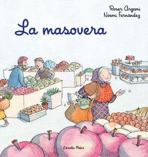 LA MASOVERA (LLETRA LLIGADA)
