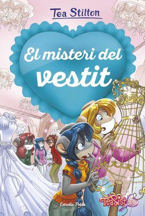 TEA SISTERS 6. EL MISTERI DEL VESTIT
