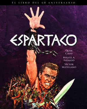 ESPARTACO. EDICION 60 ANIVERSARIO
