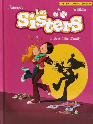 LAS SISTERS 2. SOMOS COOL