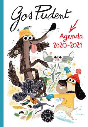 AGENDA 2020-2021 GOS PUDENT