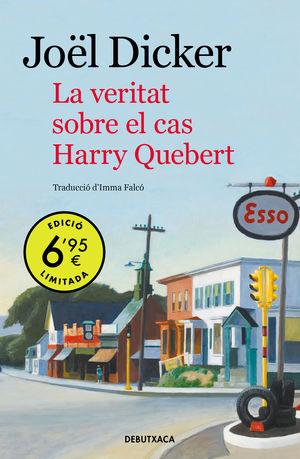 LA VERITAT SOBRE EL CAS HARRY QUEBERT (LIMITED)