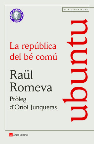 UBUNTU LA REPUBLICA CIVICA I GLOBAL