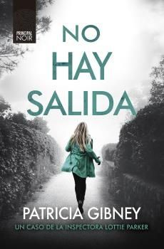 NO HAY SALIDA - BOLSILLO