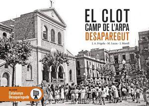 EL CLOT CAMP DE L'ARPA