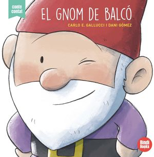 EL GNOM DEL BALCO