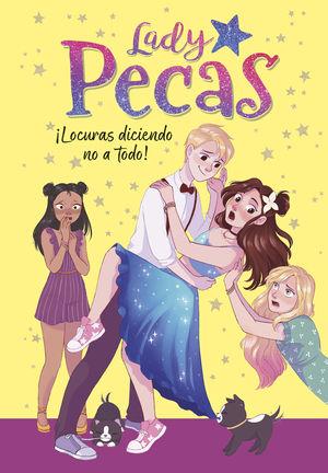 NUEVO LADY PECAS 5. LOCURAS DICIENDO NO