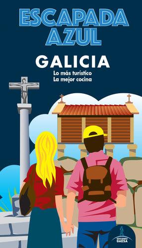 GALICIA - ESCAPADA AZUL (2020-2021)