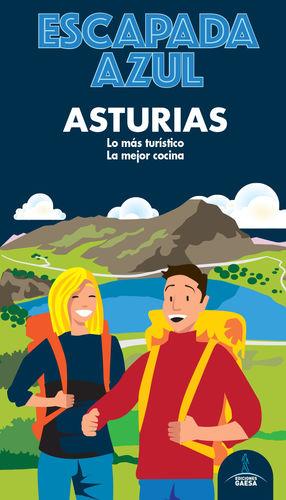 ASTURIAS - ESCAPADA AZUL (2020-2021)