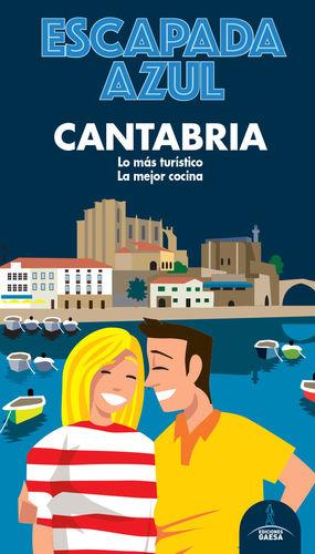 CANTABRIA - ESCAPADA AZUL (2020-2021)