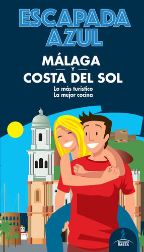 MALAGA Y CISTA DEL SOL - ESCAPADA AZUL (2020-2021)