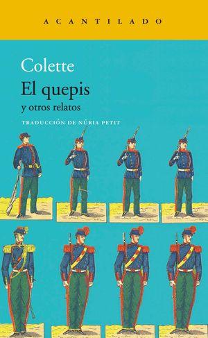 EL QUEPIS Y OTROS RELATOS