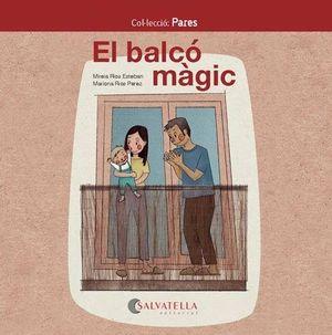 EL BALCÓ MÀGIC