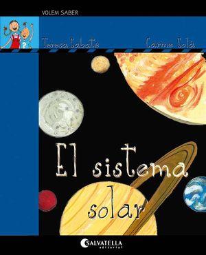 VOLEM SABER 2. EL SISTEMA SOLAR