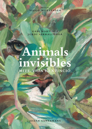 ANIMALS INVISIBLES. MITE, VIDA I EXTINCIÓ
