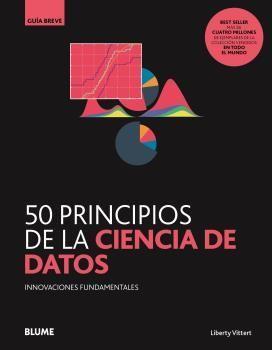 GUIA BREVE. 50 PRINCIPIOS DE LA CIENCIA DE DATOS