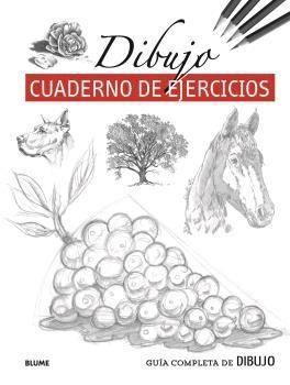 GUÍA COMPLETA DE DIBUJO. DIBUJO DE EJERCICIOS