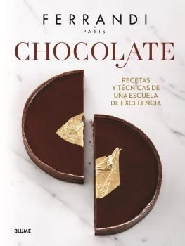 FERRANDI PARIS. CHOCOLATE