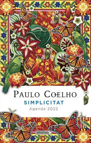 AGENDA COELHO 2022. SIMPLICITAT