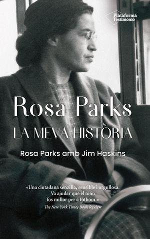 ROSA PARKS. LA MEVA HISTORIA