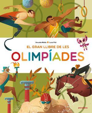 EL GRAN LLIBRE DE LES OLIMPÍADES