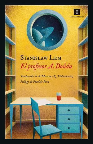 EL PROFESOR A. DÓNDA