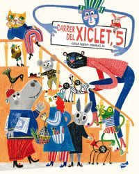 CARRER DEL XICLET 5
