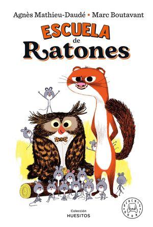 ESCUELA DE RATONES