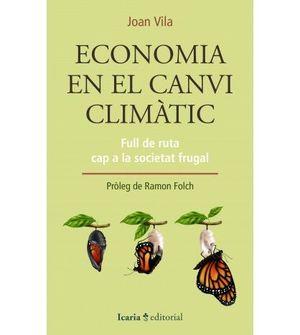 ECONOMIA EN EL CANVI CLIMATIC